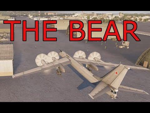The Russian Bear: Arma 3 Spetsnaz Zeus Ops Part 1 of 2