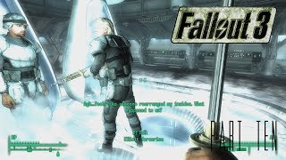 Fallout 3 - Part 10 - SAVING THE WINTER SOLDIERS