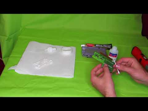 How To Clean Super Nintendo Games