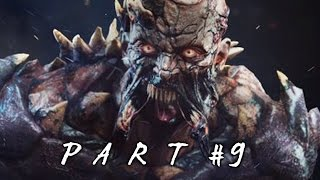 Dying Light The Following - Mystery Package - Walkthrough Gameplay Part 9 (PS4 Xbox One)
