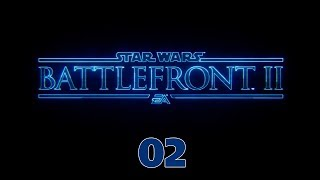 Star Wars: Battlefront 2 - Прохождение pt2 - Задание I: Битва при Эндоре