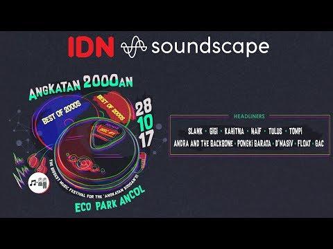 IDN Soundscape 2017 Teaser