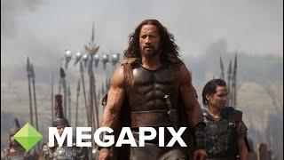 Hércules | Sessão Megapix