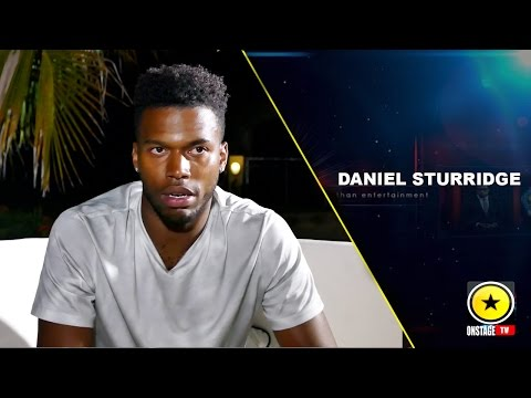 Daniel Sturridge Transitions to Music
