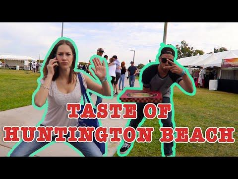 Taste Of Huntington Beach 2019