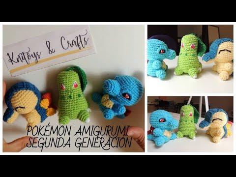 ᐉ How to Crochet Amigurumi Animals for Beginners - 7 Basic Tips | 360x480