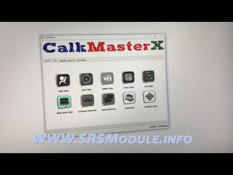 calcmaster airbag