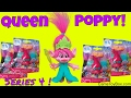 Queen Poppy Trolls Series 4 Blind Bags Dreamworks Toys Surprise Opening Fun Kids Names Characters