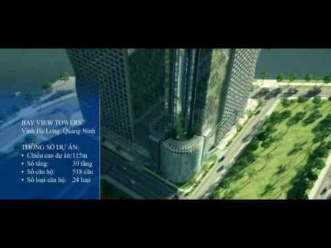 The Bay View Towers - DUNGDTLAND.flv