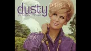 DUSTY SPRINGFIELD~I WANNA MAKE YOU HAPPY
