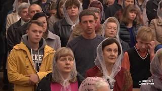 15 октября 2017 / Воскресное богослужение (вечер) / Церковь Спасение