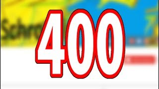 400 ABO SPECIAL