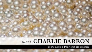 Charlie Barron: Colours of Pearl