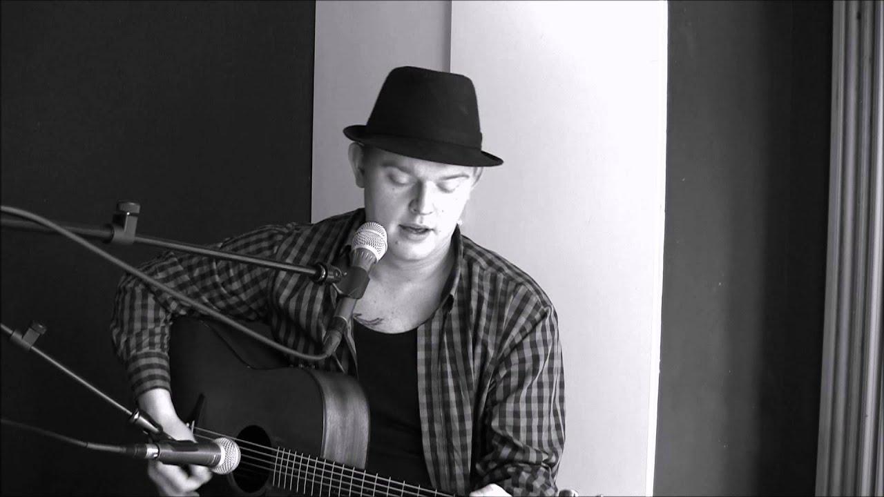 Goo Goo Dolls - Iris Acoustic(Thomas Pedersen Cover) - YouTube