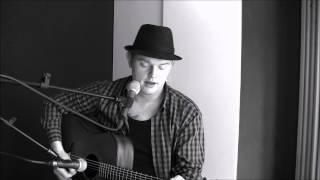 Goo Goo Dolls - Iris Acoustic(Thomas Pedersen Cover)