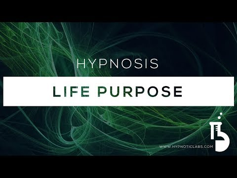 Guided Meditation for Finding your Life Purpose (Soul Purpos