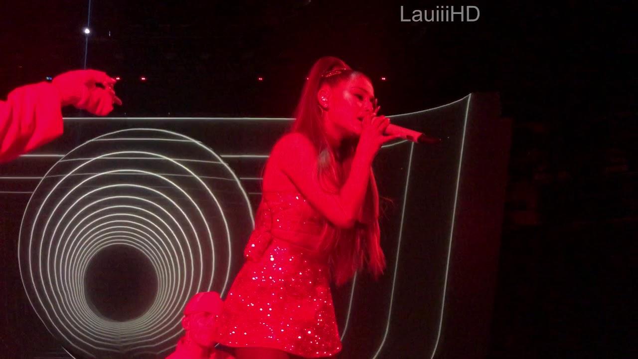 Ariana Grande Helsinki Liput