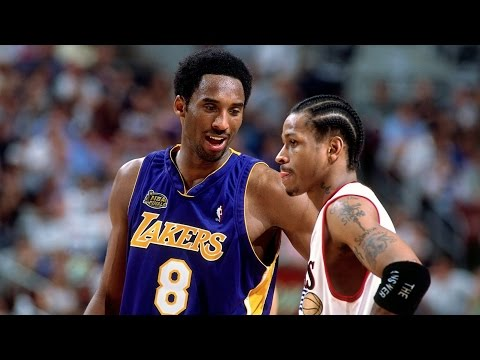 Top 10 Players from the 1996 NBA Draft Class