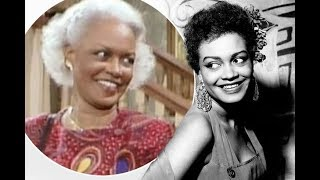 R.I.P. Ethel Ayler From 'The Cosby Show' Passed Away After Suffering From This...
