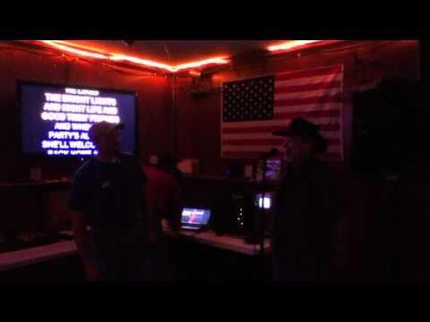 good hearted woman karaoke
