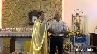 Lễ Thánh cả Giuse bạn Đức Trinh Nữ Maria 19 03