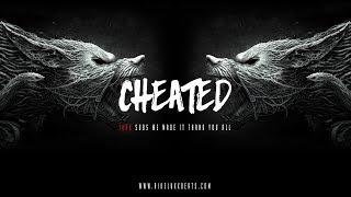 "(FREE) Dark Trap Beat / Trap beat Instrumental 2018 - ""CHEATED"" - Hard Rap beat 2018 / Free Beat"
