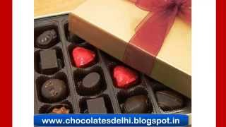 80 Flavour Handmade Chocolates (coffee Butterscotch Gulkand) Making Classes Delhi.
