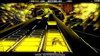 HammerFall - Keep The Flame Burning