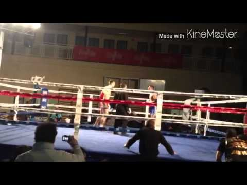Roman Championship EUROPE WMF #muaythai 2015