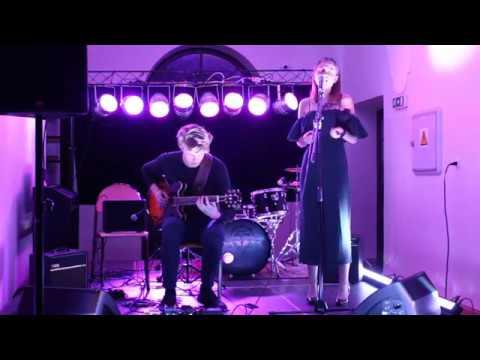"Igor & Ania ""Lullaby of birdland"" ( UFO XIII )"