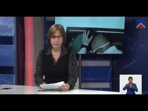 TV cubana asegura que 'Luisma' no estuvo en huelga de hambre