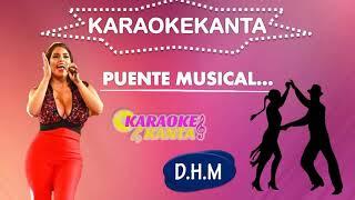 karaoke por que te fuiste maricarmen marin