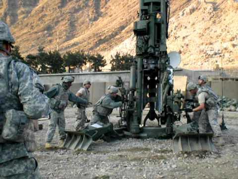 Artillery Fail
