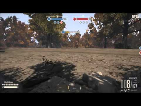 Heroes And Generals - IS THIS A HACKER???
