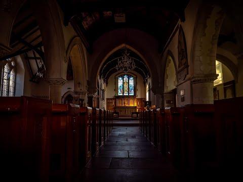 Holy Communion 29 March 2020: Raising of Lazarus
