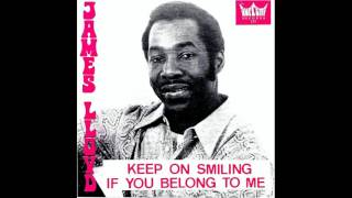 James Lloyd - If You Belong To Me (1970) HD SOUND
