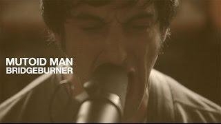 Mutoid Man - Bridgeburner  |  Live from GodCity Studio