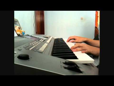 D' Masiv - Merindukanmu (Piano Cover)