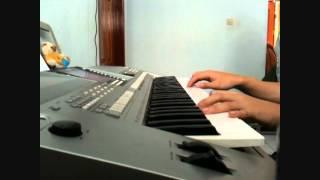 D 39 Masiv Merindukanmu Piano Cover
