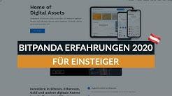 Bitpanda Erfahrungen 2020 Ideal für Einsteiger | krypto-trading.com