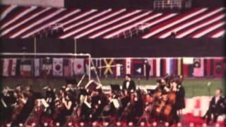 Sun Myung Moon  God Bless America Festival 1976 Rare Complete Bicentennial Documentaryipad