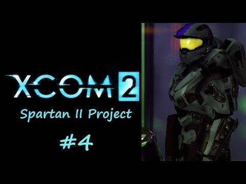 XCOM 2 - Spartan II Project - Ep 4