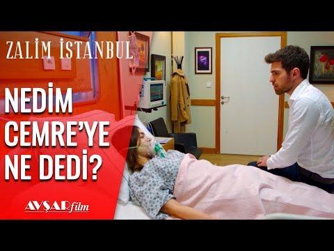 Nedim Cemre'nin Başında👀 Cenk Gizlice Dinledi!💥 - Zalim İstanbul 31. Bölüm