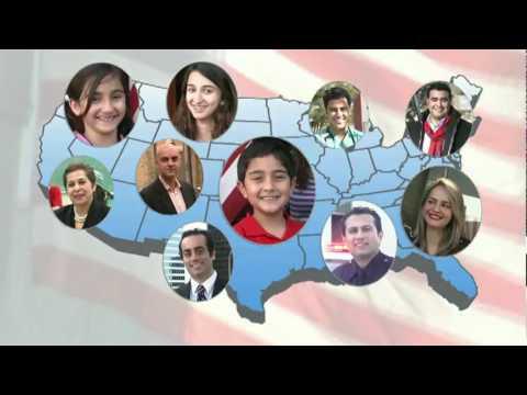 "Census 2010 ""PSA"" - Iranian-American Community (I.M.A.N.)"