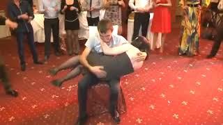 Смешные приколы со свадьбы 2017