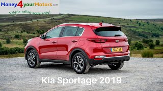 Kia Sportage 2019 road test and review