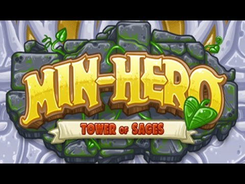 Min Hero Tower Of Sages