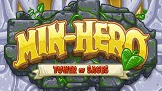 Min Hero: Tower of Sages Full Gameplay Walkthrough