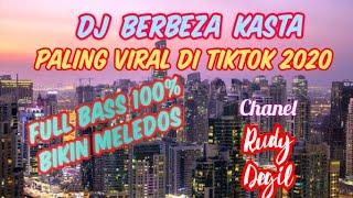 DJ BERBEZA KASTA THOMAS ARYA DI DEPAN ORANG TUAMU KAU MALUKAN DIRIKU 2020 FULL BASS