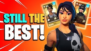 THE ABSOLUTE *BEST* | Urban Assault Headhunter | Best Soldier Hero in Fortnite Save the World PvE